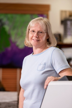 Nancy Baker, Owner