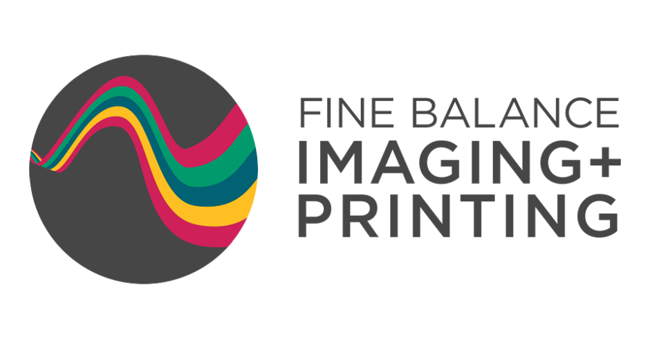 Fine Balance Imaging and Printing New Logo 2016